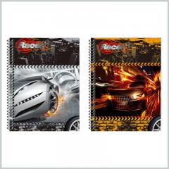 Spiral good notebooks for school