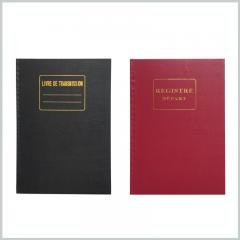 Bulk hardcover notebooks casebound