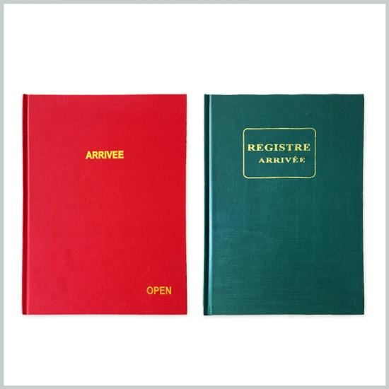 High quality hardcover notebooks